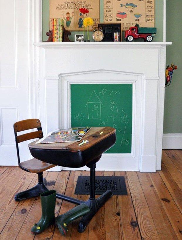 Фотография: Мебель и свет в стиле Скандинавский,  – фото на INMYROOM