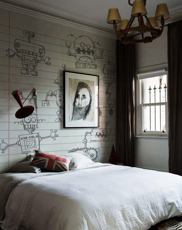 Фотография: Спальня в стиле Прованс и Кантри, Современный, Детская, Декор интерьера, Декор дома – фото на INMYROOM