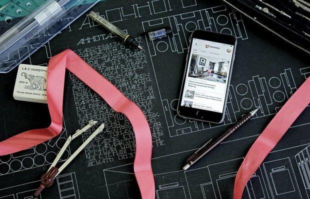 Фотография:  в стиле , Гид, приложения для дизайна – фото на INMYROOM