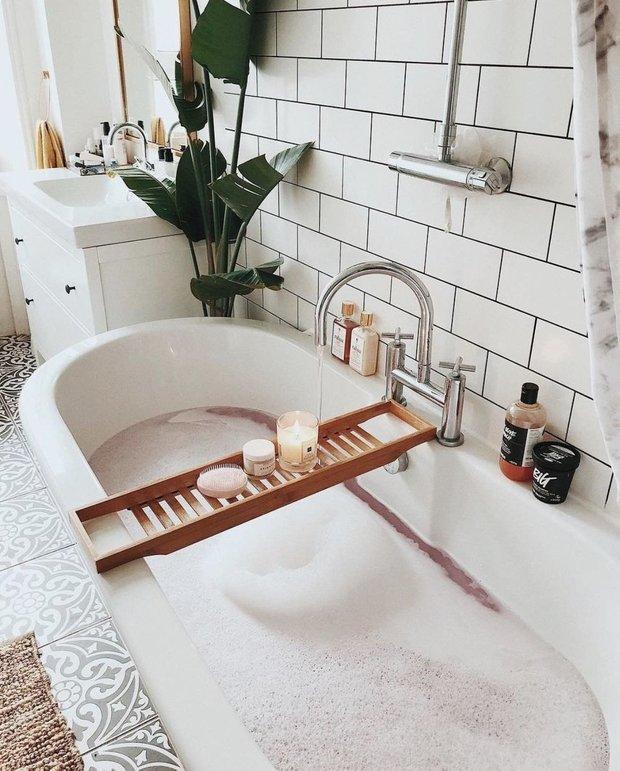 Фотография:  в стиле , Советы, отключение горячей воды – фото на INMYROOM
