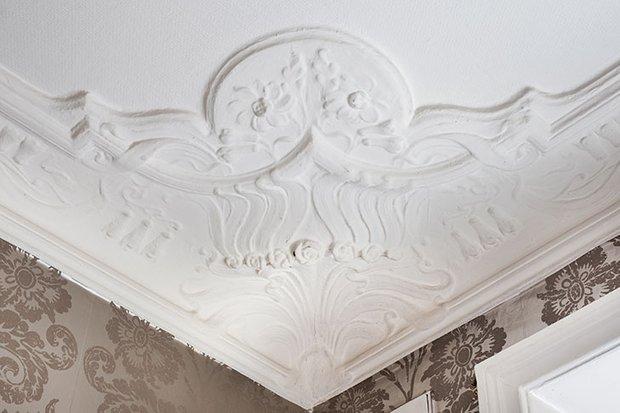 Фотография:  в стиле , Декор интерьера, Квартира, Швеция, 3 комнаты – фото на INMYROOM