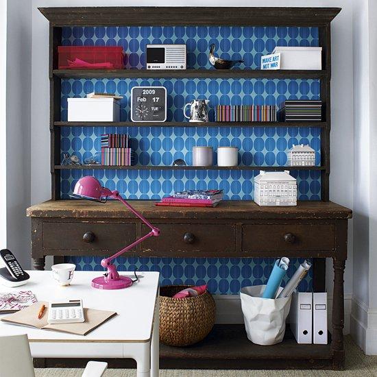 Фотография: Мебель и свет в стиле Лофт, Скандинавский, Декор интерьера, DIY, Цвет в интерьере – фото на INMYROOM