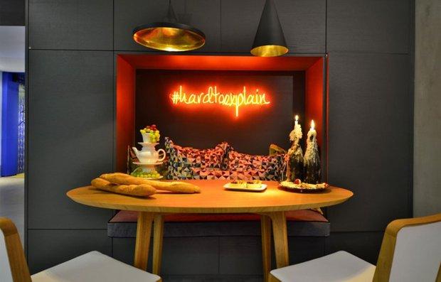 Фотография: Прочее в стиле , Кухня и столовая, Интерьер комнат – фото на INMYROOM