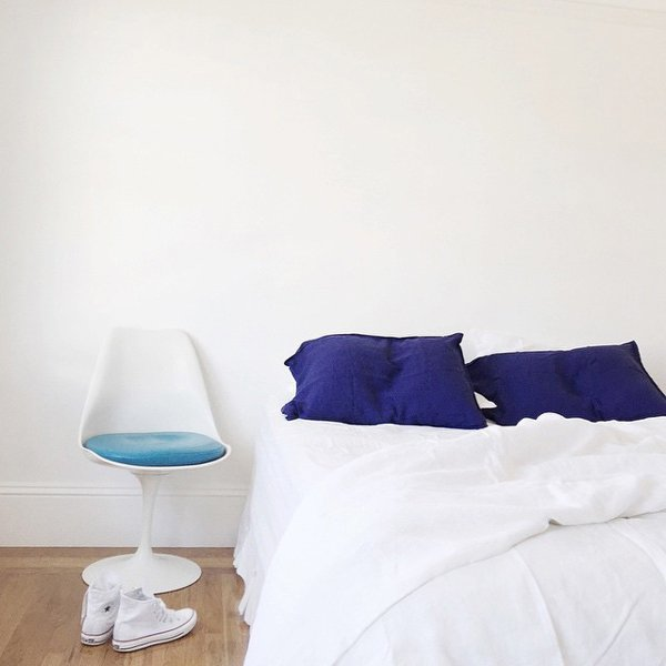 Фотография: Спальня в стиле Современный, Декор интерьера, Аксессуары – фото на INMYROOM
