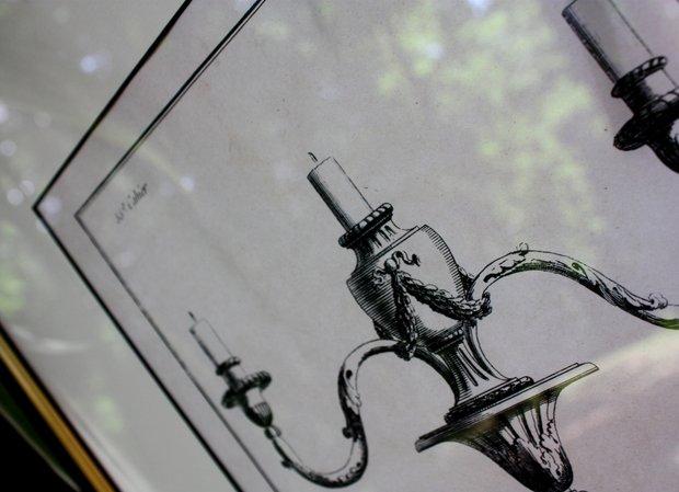 Фотография: Прочее в стиле , Классический, Декор интерьера, Декор дома, Цвет в интерьере, Минимализм, Стены, Картины, Ретро, Модерн – фото на InMyRoom.ru