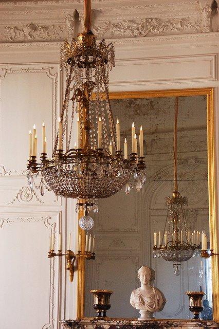 Фотография: Декор в стиле Классический, Квартира, Дома и квартиры – фото на INMYROOM