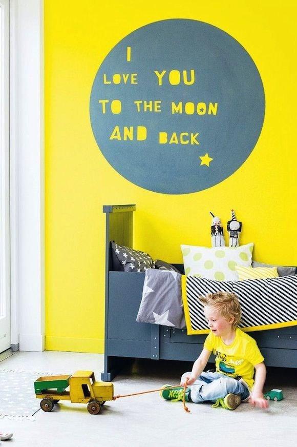 Фотография: Прочее в стиле , Детская, Интерьер комнат – фото на INMYROOM