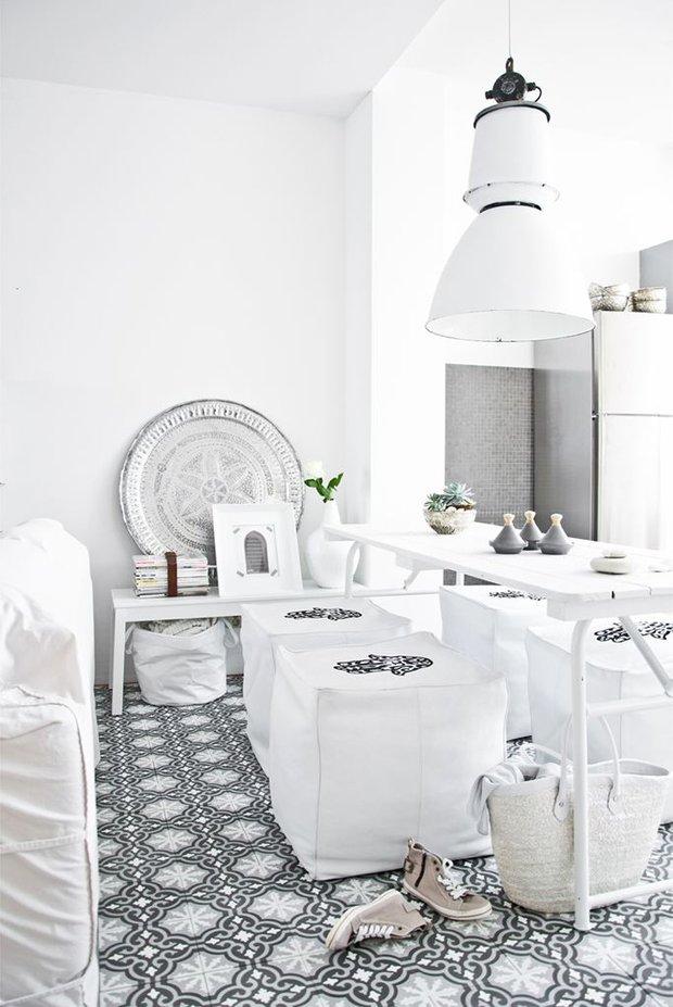Фотография: Кухня и столовая в стиле Восточный, Декор интерьера, Декор дома, Марокканский – фото на INMYROOM