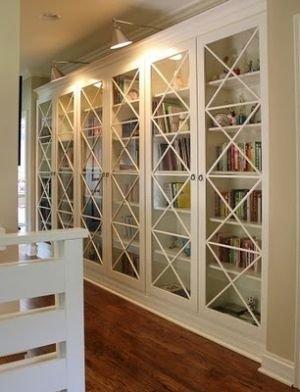 Фотография: Прочее в стиле Прованс и Кантри, Декор интерьера, Декор, Домашняя библиотека, как разместить книги в интерьере, книги в интерьере – фото на INMYROOM