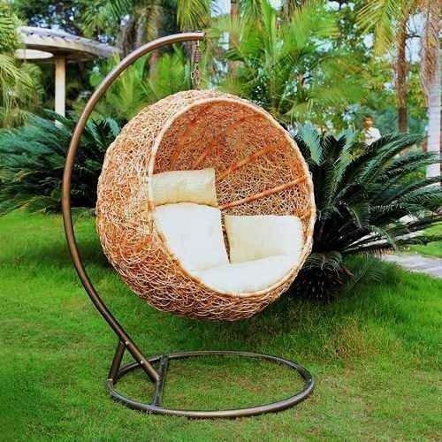 Фотография: Ландшафт в стиле , Декор интерьера, Мебель и свет, Для дачи и сада – фото на INMYROOM