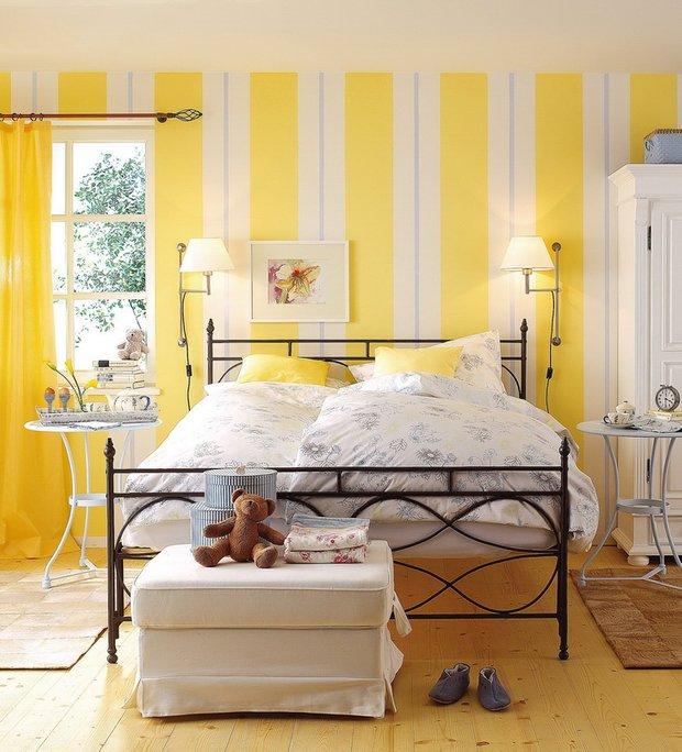 Фотография: Спальня в стиле Прованс и Кантри, Современный, Декор интерьера, Декор дома – фото на INMYROOM