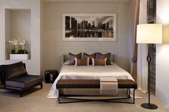 Фотография: Спальня в стиле , Moooi, Индустрия, Новости, Маркет, Ligne Roset – фото на INMYROOM