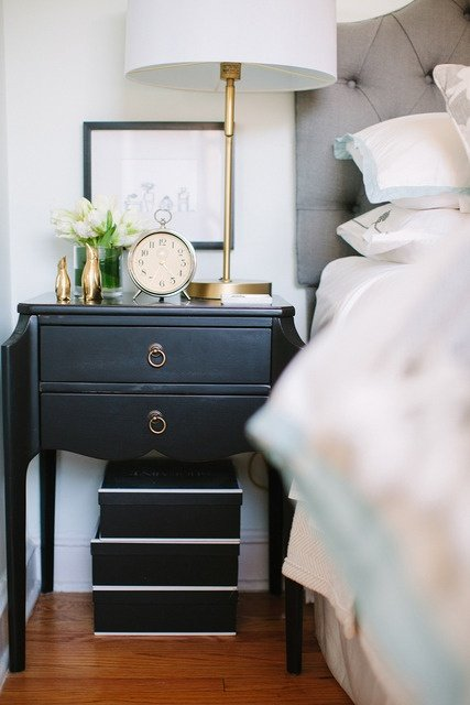 Фотография: Мебель и свет в стиле Прованс и Кантри, Декор интерьера, Дизайн интерьера, Цвет в интерьере – фото на INMYROOM