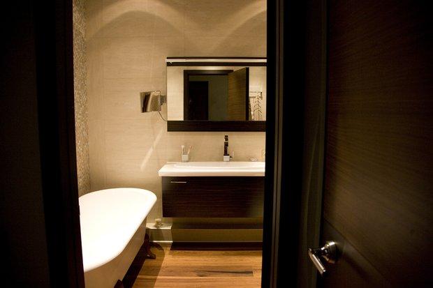 Фотография: Ванная в стиле Современный, Декор интерьера, Квартира, Дома и квартиры – фото на INMYROOM