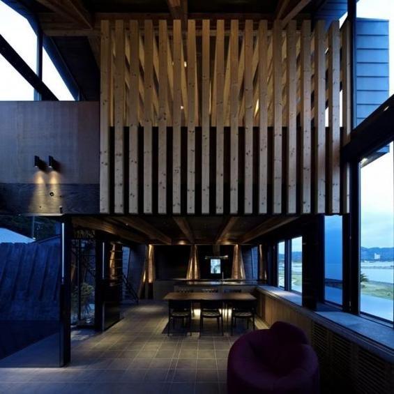 Фотография: Кухня и столовая в стиле Минимализм, Декор интерьера, Дом, Дома и квартиры, Архитектурные объекты – фото на INMYROOM