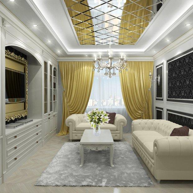 Дизайн: Мария Власова