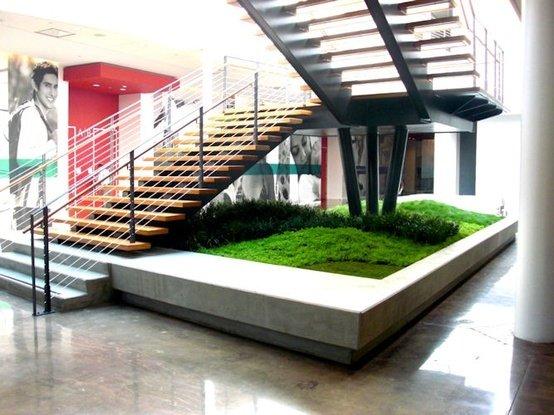 Фотография: Прочее в стиле Лофт, Эко, Декор интерьера, Офисное пространство, Ландшафт, Стиль жизни – фото на INMYROOM