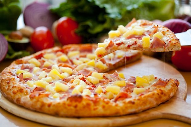 Фотография:  в стиле , Советы, Секреты кулинарии, Как приготовить пиццу? – фото на INMYROOM