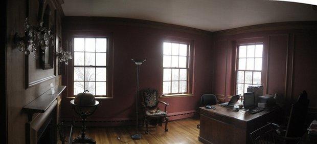 Фотография: Прочее в стиле , Квартира, Дома и квартиры, Пентхаус, Картины – фото на INMYROOM
