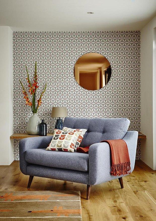Фотография:  в стиле , Мебель и свет, Советы, за и против – фото на InMyRoom.ru