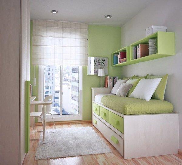 Фотография: Детская в стиле Современный, Спальня, Декор интерьера, Декор дома – фото на INMYROOM