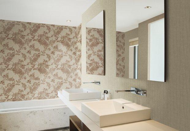 Фотография: Ванная в стиле Современный, Декор интерьера, Декор дома, Ковер – фото на INMYROOM
