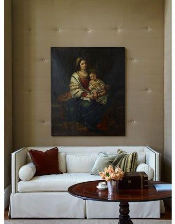 Фотография: Гостиная в стиле Классический, Современный, Декор интерьера, Аксессуары, Декор, Мебель и свет, итальянская классика, интерьер в стиле итальянская классика – фото на INMYROOM