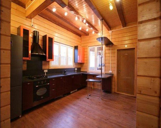 Фотография: Кухня и столовая в стиле Эко, Советы – фото на INMYROOM