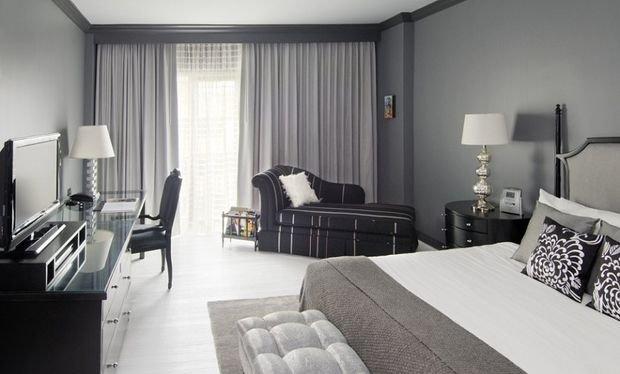 Фотография:  в стиле Современный, Декор интерьера, Квартира, Дом, Декор, Серый – фото на INMYROOM