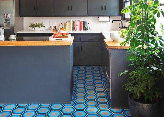 Фотография: Кухня и столовая в стиле Современный, Декор интерьера, Декор дома, Плитка – фото на INMYROOM