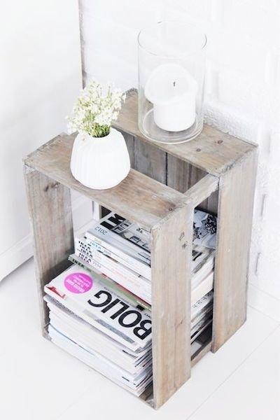Фотография: Мебель и свет в стиле Скандинавский, Спальня, Декор интерьера, Стол – фото на INMYROOM