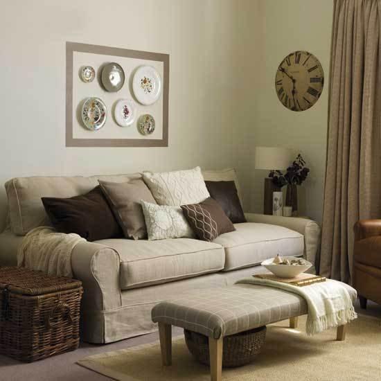 Фотография: Гостиная в стиле Прованс и Кантри, Декор интерьера, Декор дома, IKEA – фото на InMyRoom.ru