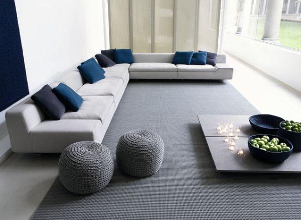 Фотография: Гостиная в стиле Лофт, Декор интерьера, Мебель и свет – фото на INMYROOM