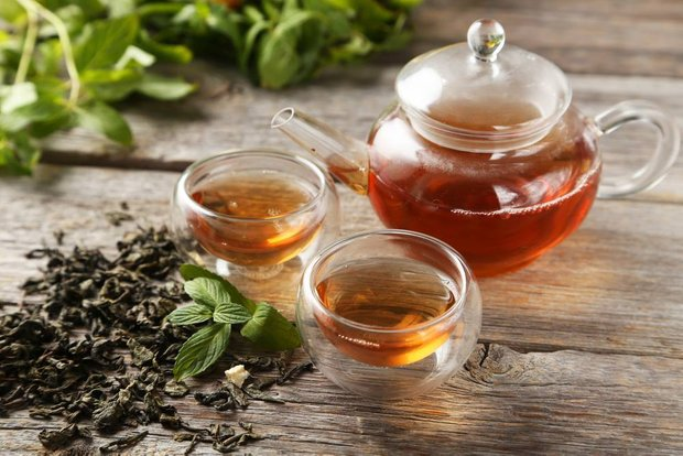 Фотография:  в стиле , Обзоры, Стройная фигура, чай, Стройность, Похудение – фото на INMYROOM