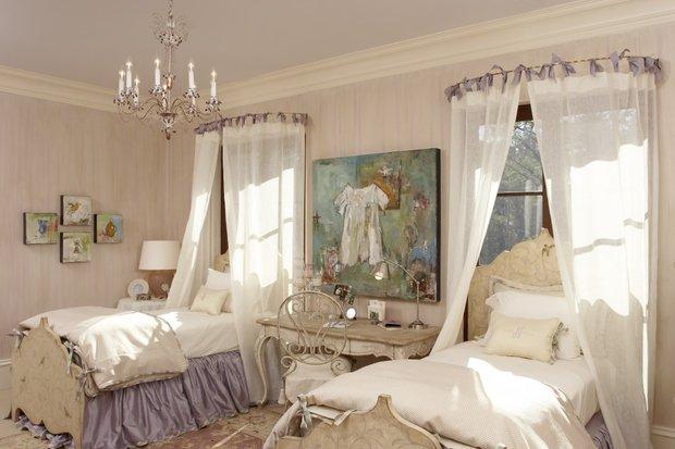 Фотография: Спальня в стиле Классический, Современный, Декор интерьера, Интерьер комнат, Прованс, Восток – фото на INMYROOM