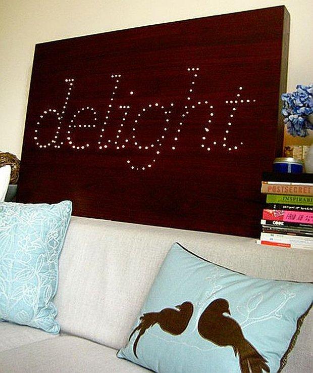 Фотография: Декор в стиле Современный, Декор интерьера, DIY, Светильник – фото на INMYROOM