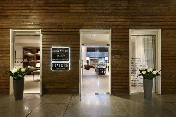 Фотография: Декор в стиле Современный, Moooi, Индустрия, Новости, Маркет, Ligne Roset – фото на INMYROOM