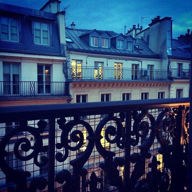 Фотография: Архитектура в стиле , Франция, Советы, Париж, дизайн-гид, Ольга Шаповалова, Luka Luna – фото на INMYROOM