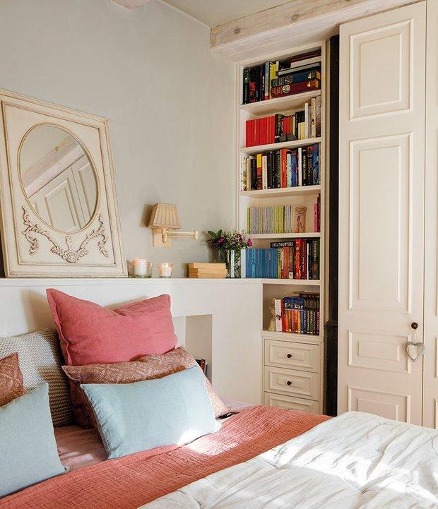 Фотография:  в стиле , Декор интерьера, Квартира, Испания, Барселона – фото на INMYROOM