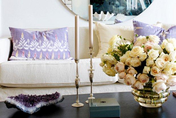 Фотография: Аксессуары в стиле , Гостиная, Декор интерьера, Декор дома, Советы, Стол, Журнальный столик – фото на INMYROOM