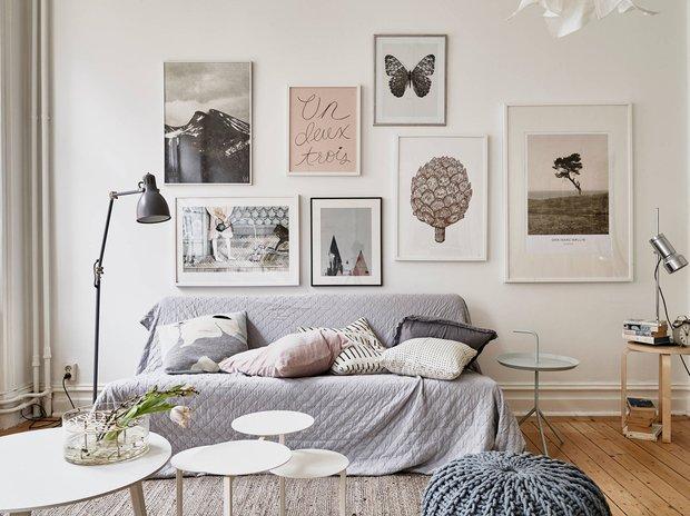 Фотография:  в стиле , Декор интерьера, Советы – фото на INMYROOM