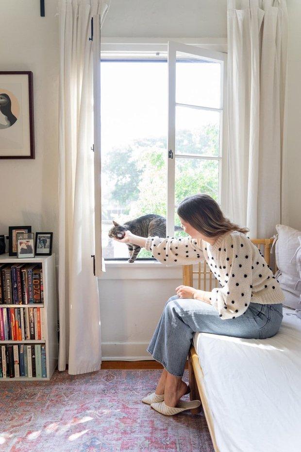 Фотография:  в стиле , Скандинавский, Современный, Квартира, Советы, Минимализм – фото на INMYROOM