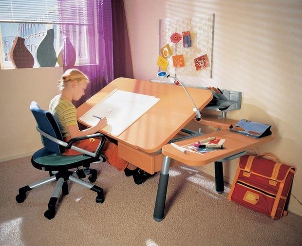 Фотография: Детская в стиле Классический, Декор интерьера, Квартира, Дом, Мебель и свет, Советы – фото на INMYROOM
