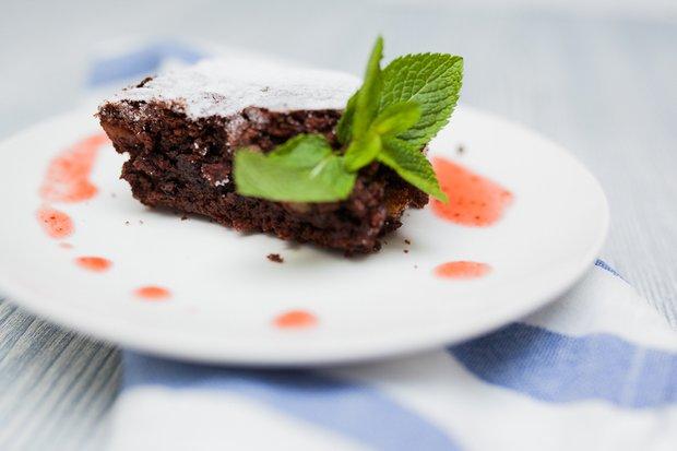 Фотография:  в стиле , Сладенького, Десерт, Выпекание, Выпечка, Кулинарные рецепты, Тесто, 45 минут, Американская кухня – фото на INMYROOM