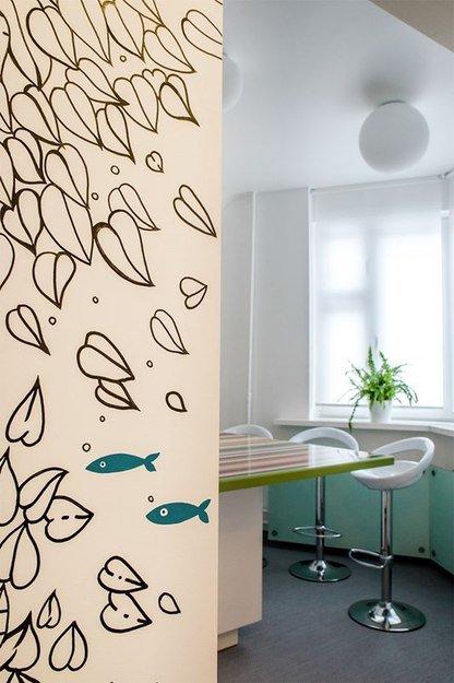 Фотография: Кухня и столовая в стиле Современный, Интерьер комнат, Elle Decoration – фото на INMYROOM