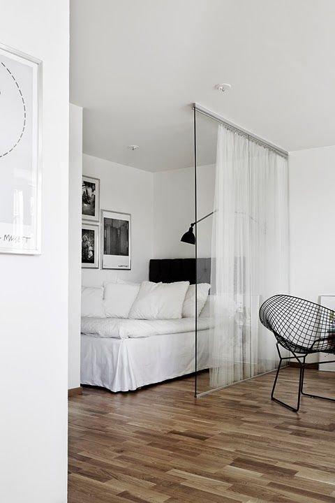 Фотография: Спальня в стиле Скандинавский, Декор интерьера, Декор дома – фото на INMYROOM
