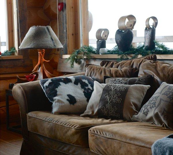 Фотография: Мебель и свет в стиле Прованс и Кантри, Эклектика, Кухня и столовая, Дизайн интерьера – фото на INMYROOM
