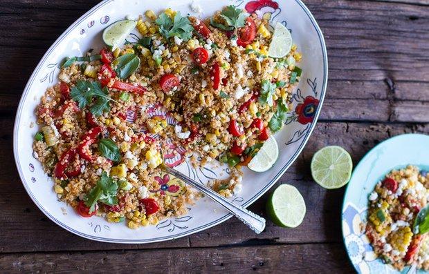 Фотография:  в стиле , Обзоры, Мексиканская кухня, Меню – фото на INMYROOM