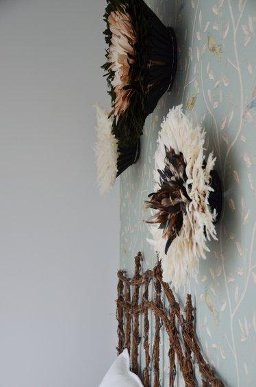 Фотография: Гостиная в стиле Современный, Декор интерьера, Дом, Eames, Ju-Ju, pottery barn, Дома и квартиры, IKEA, Zara Home, Maison & Objet, Женя Жданова – фото на INMYROOM