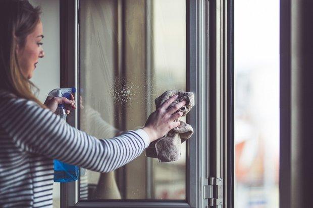 Фотография:  в стиле , Балкон, Советы, уборка, городской балкон – фото на INMYROOM